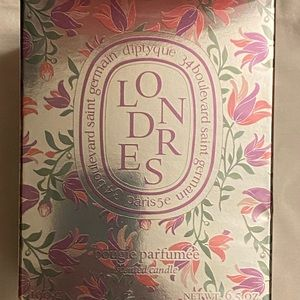 Brand new Diptyque candle London